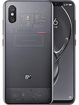 Xiaomi MI 8 Explorer specifications