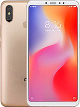Xiaomi MI Max 3 Specifications