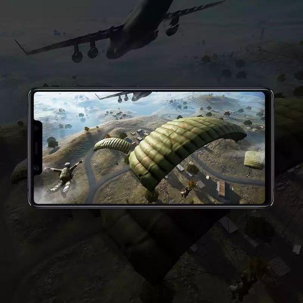 List of Snapdragon 710 phones