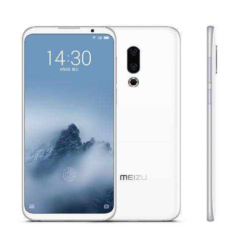 Meizu 16 Specifications