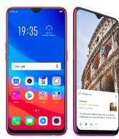 Oppo r17 pro specifications