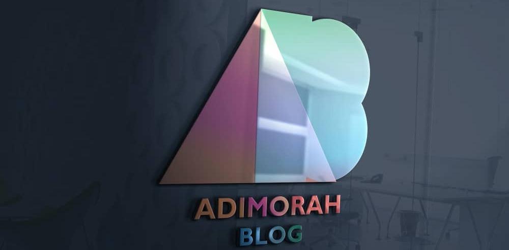 Adimorahblog