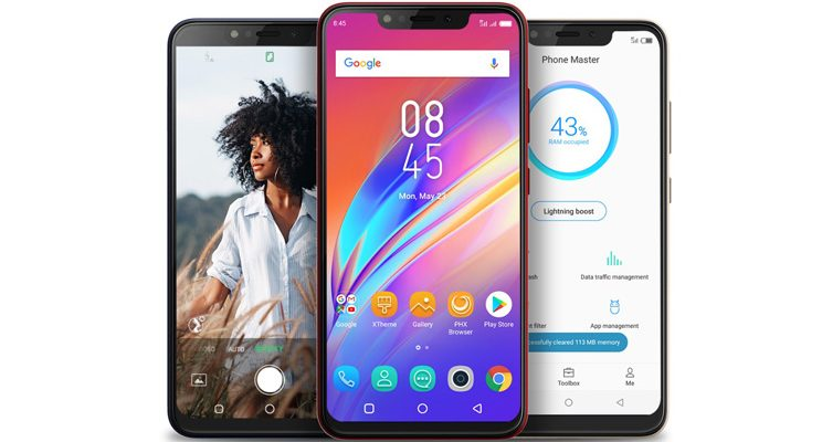 Infinix Hot 6X Specs -Full phone specifications, price, and