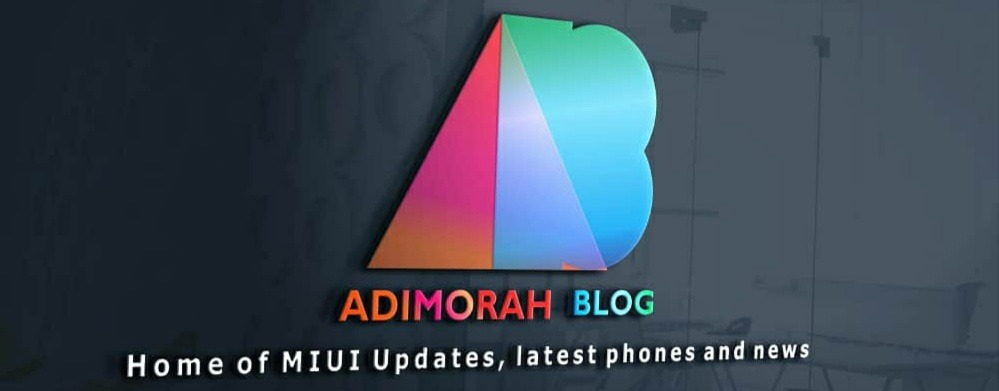 AdimorahBlog.com