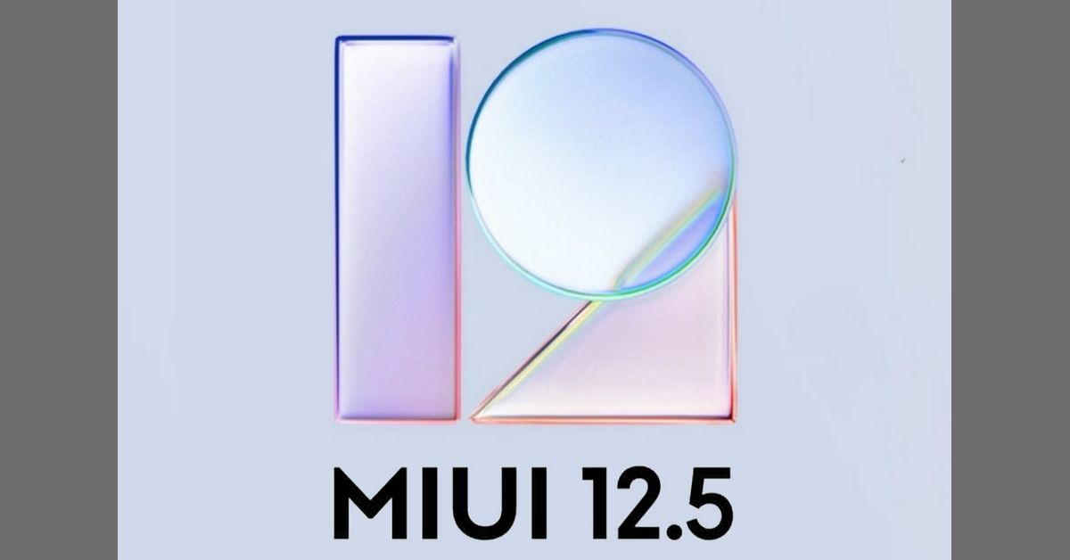 Global MIUI 12.5 update tracker